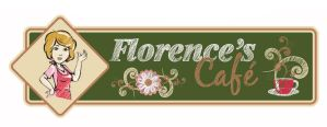 Florences Cafe by signcrafter