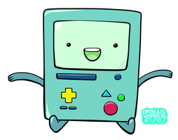 BMO by twillis