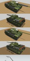 Kv-12-76a by Giganaut