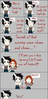 Sweeney Todd Comic by BonjourBeaux33