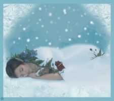 .::Dreaming::. by kidy-kat