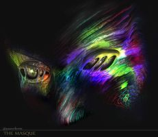 The Masque by archetype