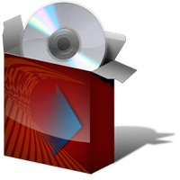 Software icon by Ornorm