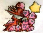 Mass Attack by PinkBorb