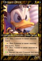 KHMTG: Donald by Elc54