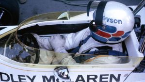 Peter Revson (South Africa 1972) by F1-history