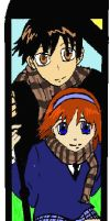 New bookmark finished by Redstar95