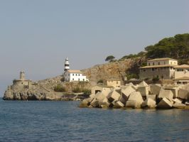Lighthouse 02 by Yasny-resources