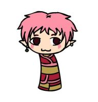 Request: Aelita by Kiyan200