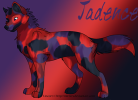 Jadence by DappleFeather