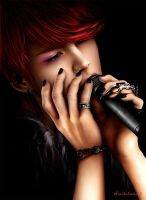 JAEJOONG-04 by silv3rvin3