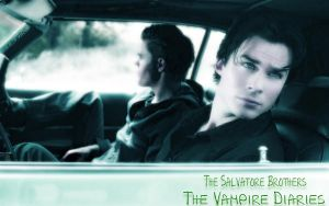 The Salvatore Brothers 2 by Lauren452