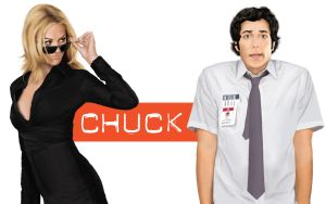 Chuck and Sarah by eculiny