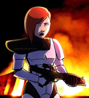 For the Empire by rayn44