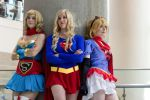 Supergirls by SkyelineProductions