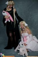 Chobits_I will Protect You_ by Jynx-Tsilevon
