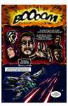 Page10 - Hunter: Star Citizen Web Comic by dczanik