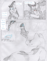 Then Cue For the Music ~ Page 15 by oORiddleOo
