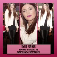 Photopack 270: Kylie Jenner by PerfectPhotopacksHQ