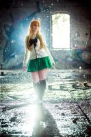 Highschool Of The Dead by Andy-K