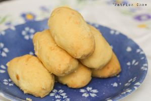 Pineapple tarts 1 by patchow