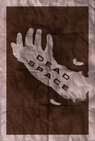 Dead Space by shrimpy99