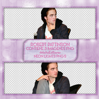 Robert Pattinson -MichiiEditions- NLP'S by Michii3ditions