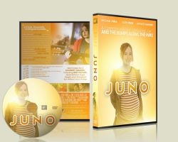 Juno DVD by B3ARStyLE