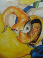 EaRtHwOrM jIm by gldzx