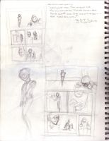 1998 - Sketchbook Vol.6 - p074 by theory-of-everything