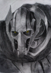 General Grievous by genomeIX