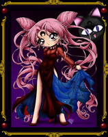 Collab of Wicked Lady by Jessilyna