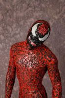 maximum carnage costume by symbiote-x
