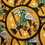 Joe Blak (1of2) by bagger043