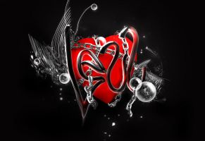 Heartless by lmagine