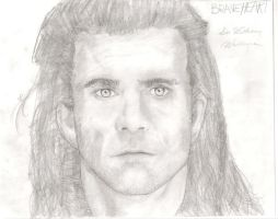 Braveheart by wolverineluver45