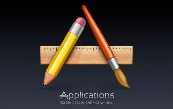 Applications by c55inator