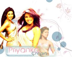 priyanka wall by Baby-Krrish