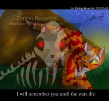 Tailchasers Song -Escape from Hell by JB-Pawstep
