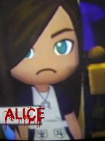 MySims Am McGee's Alice close by NiGHTSfanKevin