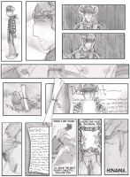 """Symmetry page 29 - """"Blank"""" by matilda-caboose"""