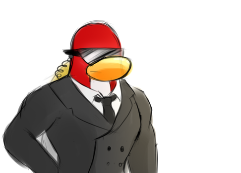 CPI JPG suit doodle by Penny2415
