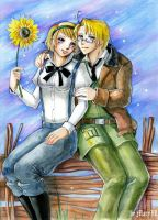 APH Me and You by MaryIL