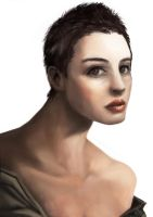 Image of Fantine by paopeipao