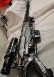 Fallout Sniper Rifle Final2 by Hypercats