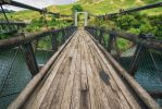 Wooden Bridge by ImaginariumBlahnik