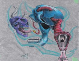 skull play by A-T-G-4