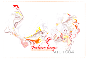 Texture large patch 004 by shineunki
