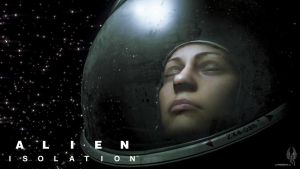 Alien Isolation 182 by PeriodsofLife