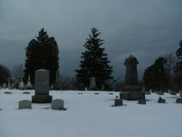 Concord Cemetary-1 by Rubyfire14-Stock